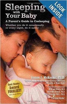 Mckenna book cover
