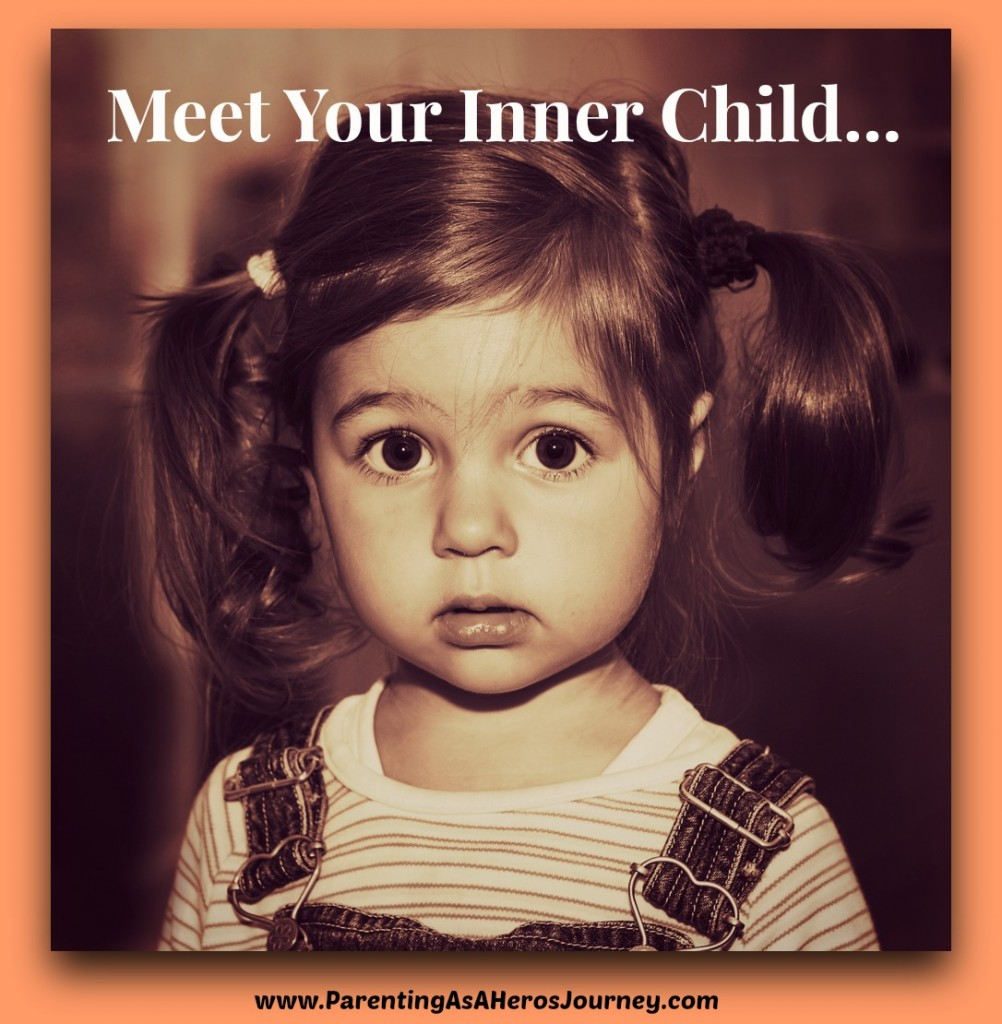 PAHJ Inner Child Graphic