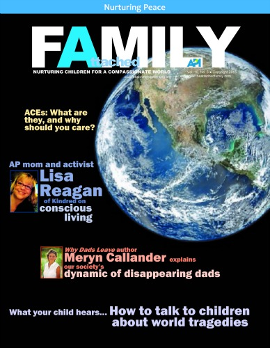 Attached Family Cover 500