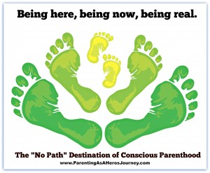 JOIN MICHAEL MENDIZZA IN A PARENTING AS A HERO'S JOURNEY VIRTUAL RETREAT!