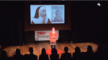 Pinky McKay TED Talk